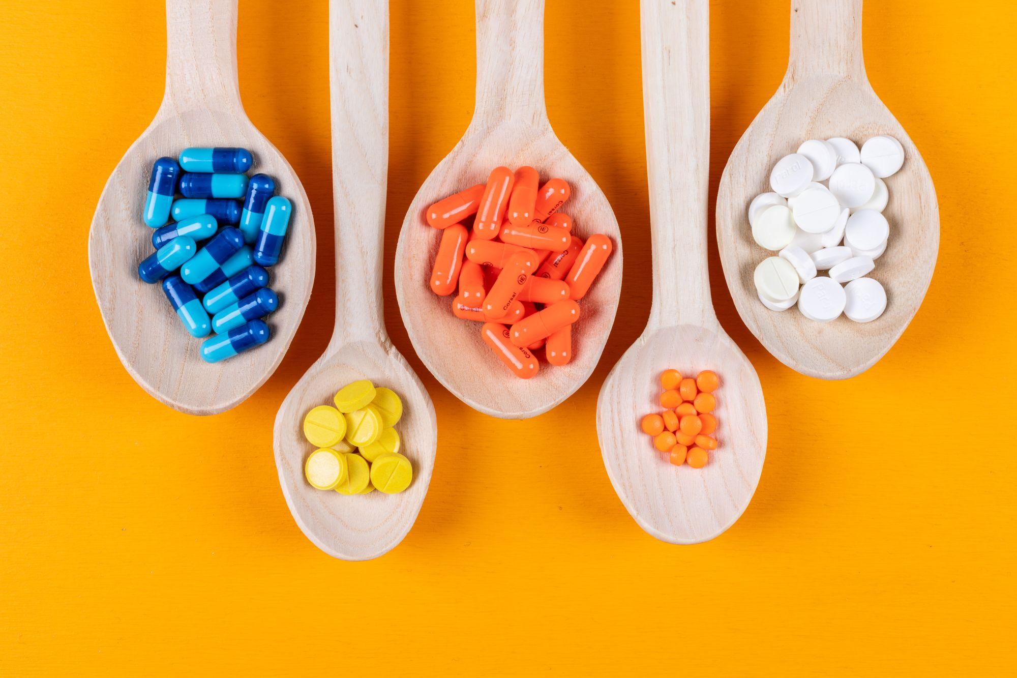 A diéta során vissza kell pótolnunk a vitaminokat