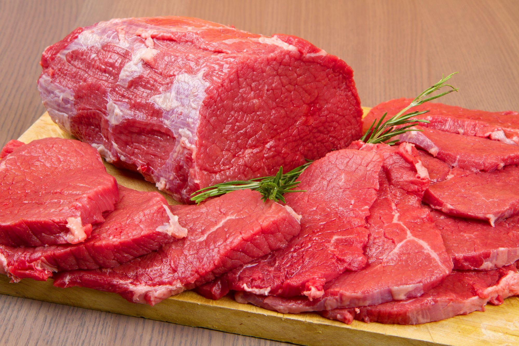 A fűvel táplált marhát nyugodtan fogyaszthatod a ketogén diétában