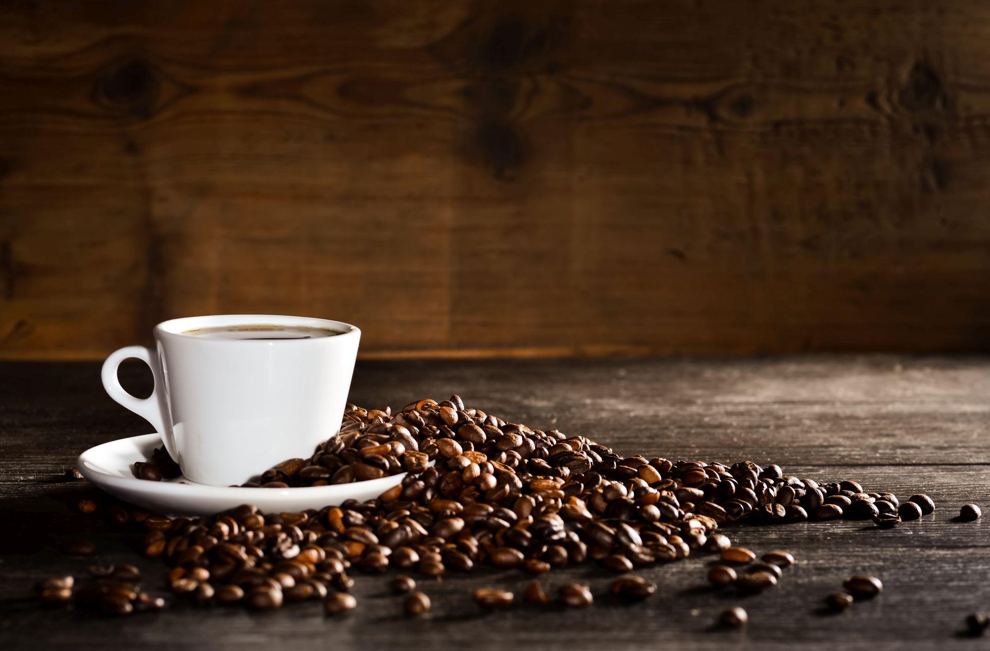 A koffein hamis értékeket mutathat