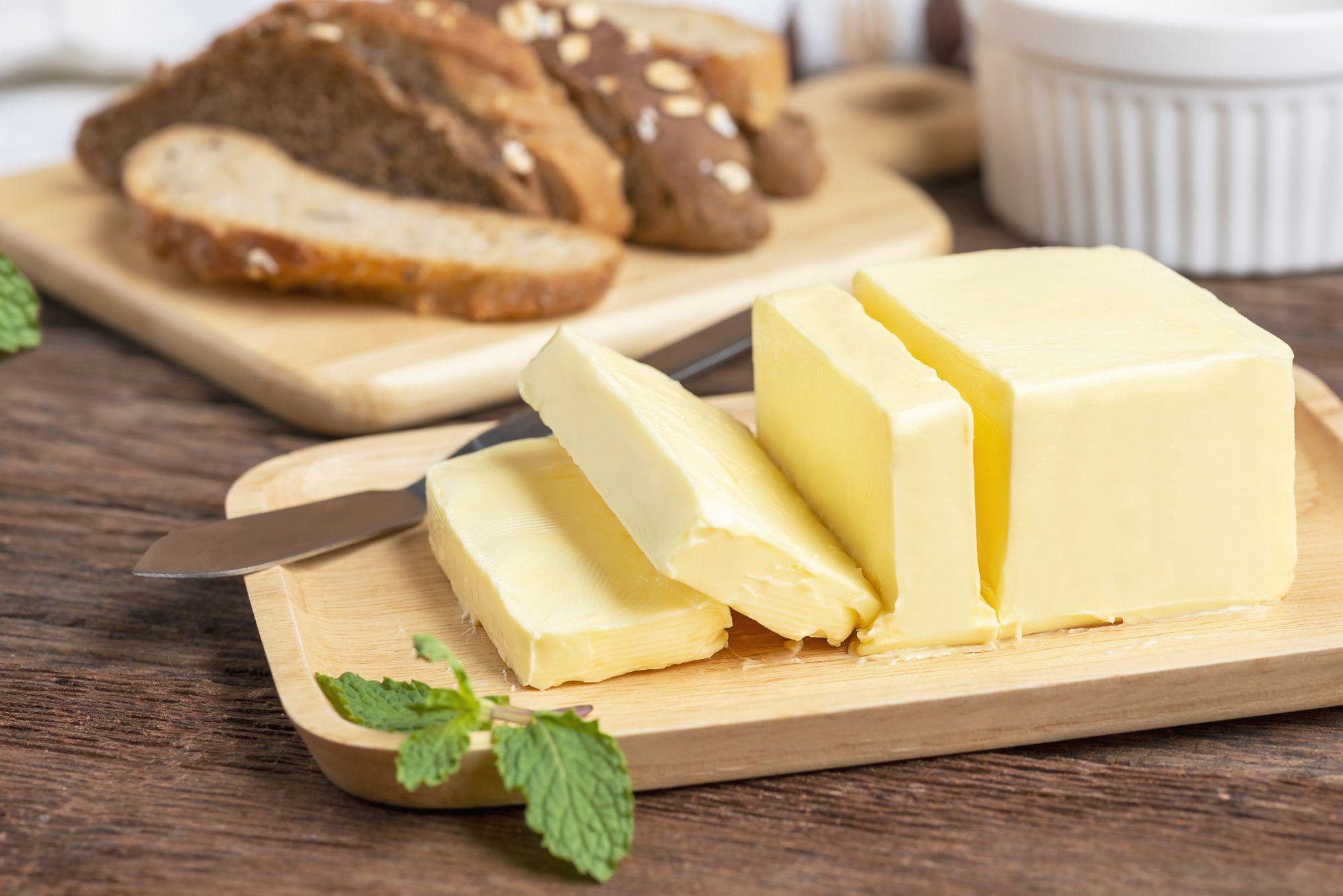 A minőségi vaj jó zsiradékforrás a ketogén diétában