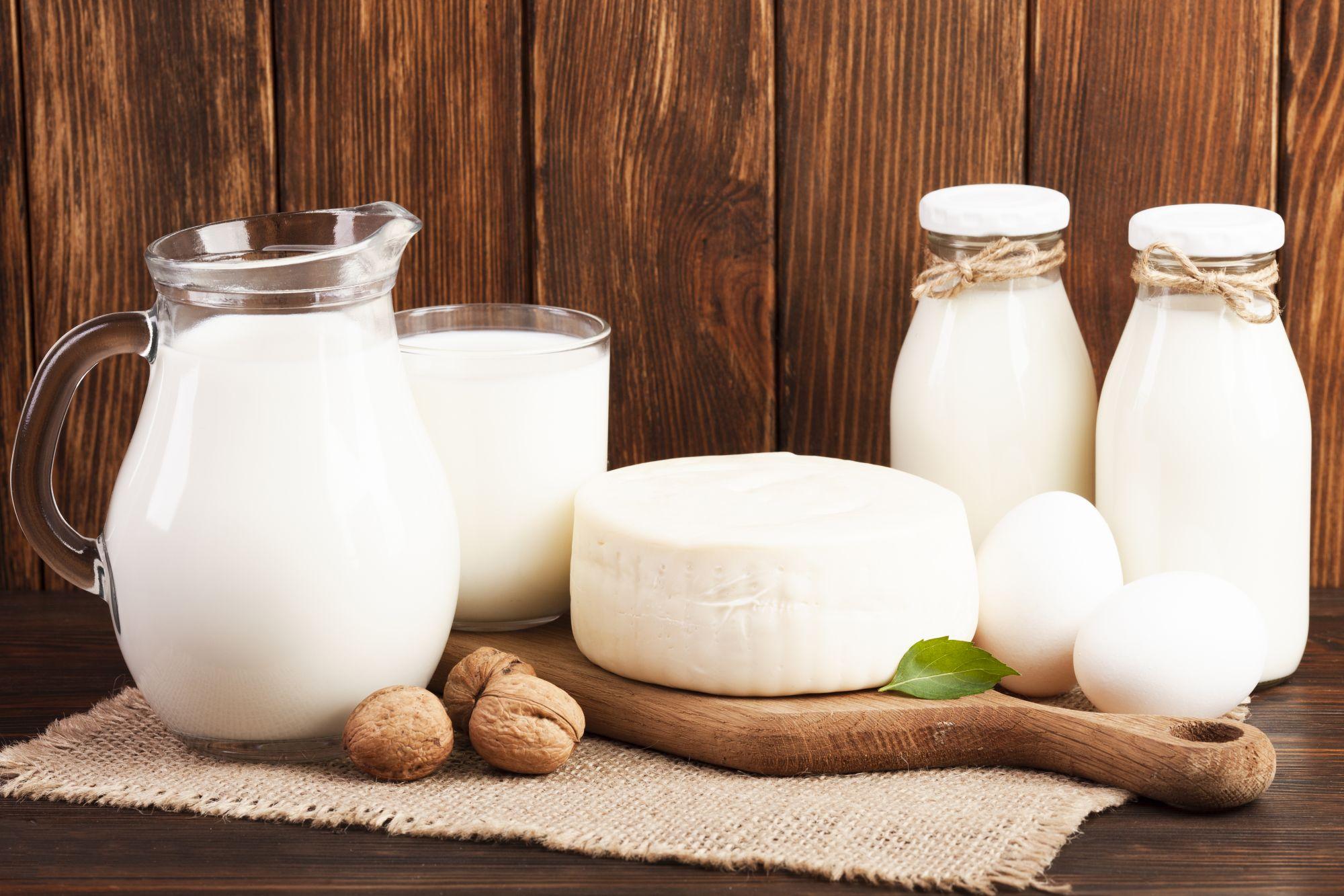 A tejtermékek bátran fogyaszthatóak ketogénként is